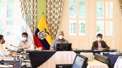Photo of El gabinete ampliado revisó las prioridades del gobierno, tras el impacto del coronavirus