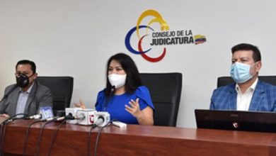 Photo of Maldonado: la Judicatura no puede interferir en las decisiones de jueces