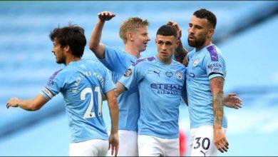Photo of [VIDEO] Manchester City fue una máquina que destrozó (5-0) al Burnley