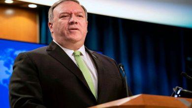 Photo of EEUU califica de «hipocresía» resolución de la ONU contra el «racismo»