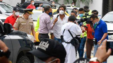 Photo of Contraloría detecto irregularidades en compras de insumos médicos y kits de alimentos en la Prefectura del Guayas