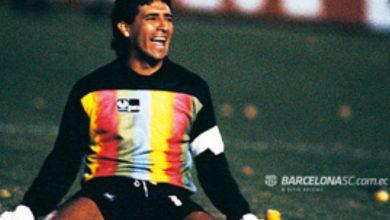 Photo of [VIDEO] Carlos Luis Morales: Finalista de América, multicampeón y Tricolor