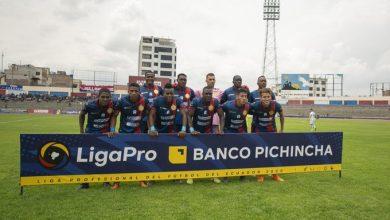 Photo of [AUDIO] En el Olmedo no se sabe si su entrenador regresará a Ecuador
