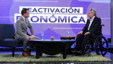 Photo of Lenín Moreno le dice a la Asamblea que «no es el momento para la pirotecnia política»