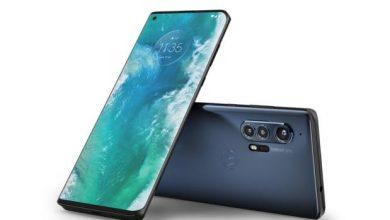 Photo of Edge, la gama alta de Motorola llega a España con 5G|