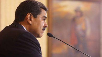 Photo of Maduro reacciona a sanciones de la UE con amenazas