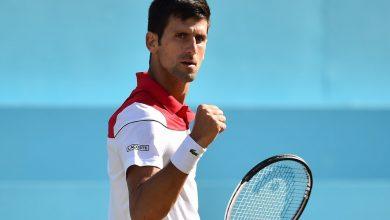 Photo of Djokovic gana y Zverev pierde al inicio del torneo benéfico de Zadar