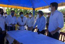 Photo of Vicepresidente Otto Sonnenholzner constató obras de ampliación de vía de ingreso a Machala