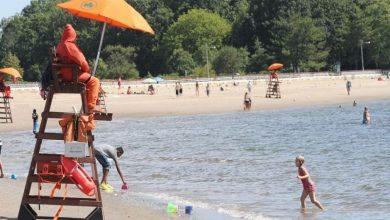 Photo of Playas de Nueva York abrirán el 1 de julio para nadar tras cierre por coronavirus