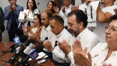 Photo of Fiscalía solicita fecha para formular cargos por el delito de peculado contra Yofre Poma