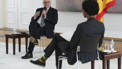 Photo of Presidente pide a los alemanes reflexionar sobre el racismo