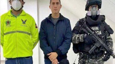 Photo of Juez de la Corte ordena la prisión de asambleísta Daniel Mendoza