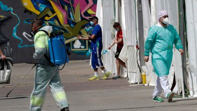 Photo of El sinsentido de los test masivos en Torrejón: por qué no gustan a los médicos