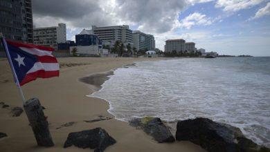 Photo of Puerto Rico extiende toque de queda por coronavirus