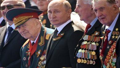 Photo of Rusia vota en referéndum para ampliar mandato de Putin