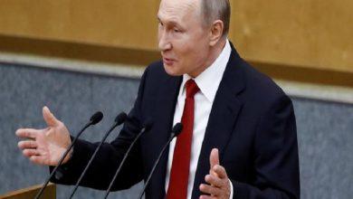 Photo of Sondeo: 76% de los rusos aprueba reforma constitucional