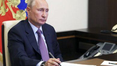 Photo of Poca oposición a la extensión del mandato de Putin en Rusia