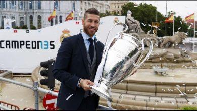 Photo of Ramos reveló las palabras de Zidane que sirvieron para ganarle la Champions a la Juventus