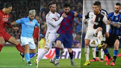 Photo of ¡El fútbol europeo vuelve para quedarse: 336 partidos en 52 días!