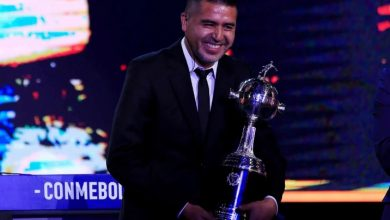Photo of [VIDEO] Riquelme cumple 42 años de ser el ÍDOLO más grande de Boca Juniors