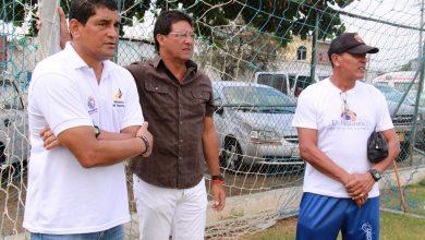 Photo of «Chuta ñaño por gusto te metiste a la política, todo lo que hiciste en el fútbol bastaba y sobraba»