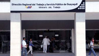 Photo of Más de 12 000 trabajadores han perdido su empleo por figura de fuerza mayor en Ecuador