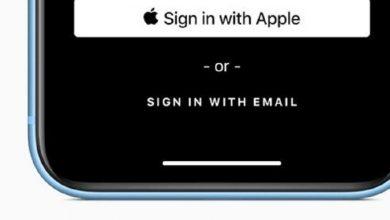 Photo of Un fallo «crítico» de Apple permitió hacerse con el control de las cuentas de usuario