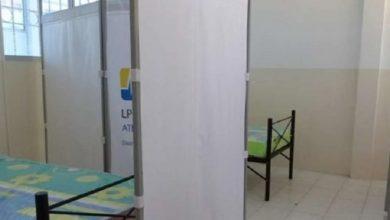 Photo of Centro médico en Santa Elena atenderá a pacientes con covid-19
