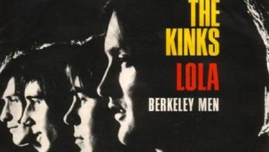 Photo of The Kinks celebra 50 aniversario de canción «Lola» con versión remasterizada