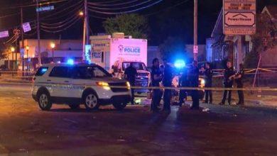 Photo of Dos muertos, 7 heridos en un tiroteo en Carolina del Norte