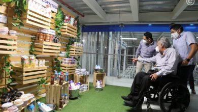 Photo of Lenín Moreno supervisa medidas de bioseguridad en Planta Tonicorp