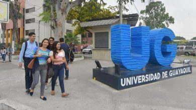 Photo of Universidad de Guayaquil aprueba calendario para la sustentación de los trabajos de titulación en modalidad virtual