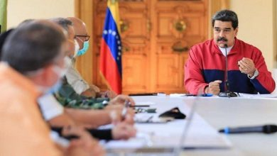 Photo of Maduro da 72 horas a embajadora de la Unión Europea para salir de Venezuela