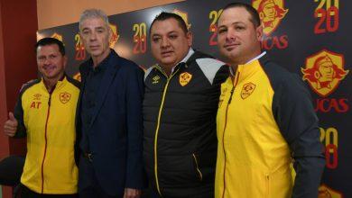 Photo of OFICIAL: Máximo Villafañe ya no es el director técnico del Aucas