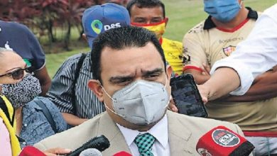 Photo of Presidente de la Corte decidirá pedido de la viuda de Morales
