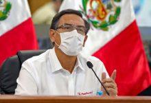 Photo of Perú aplica plan gradual para reactivar producción afectada por pandemia