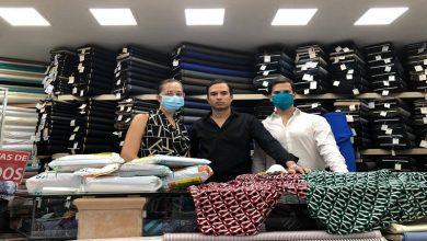Photo of Herederos de negocios: Ivonne, Marcelo y Juan Carlos quedaron al frente de Almacenes Burda tras la muerte de su padre por el coronavirus