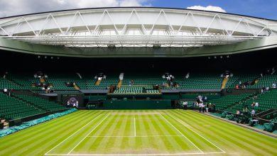 Photo of [VIDEO] Para el jardinero de Wimbledon, la hierba será más verde en 2021