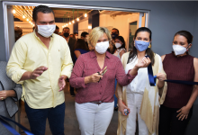Photo of Guayaquil inauguró espacio y lanzó su plan de emprendimiento con enfásis en innovación, inclusión y sostenibilidad