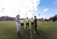 Photo of General Díaz rompe protocolo y pone en riesgo la vuelta del fútbol paraguayo