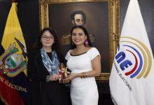 Photo of ONU felicita a Ecuador por reformas al Código de la Democracia y participación política de las mujeres