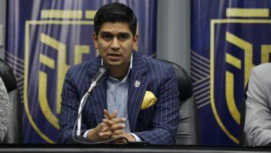 Photo of Jaime Estrada no renunciará a su cargo si Francisco Egas se mantiene como presidente de la Ecuafútbol