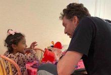 Photo of Pau Gasol pasó su cumpleaños con las hijas de Kobe Bryant: «Te queremos, tío Pau»