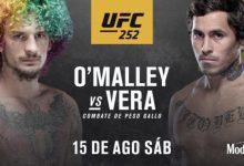 Photo of OFICIAL: Marlon 'Chito' Vera regresa al octágono de la UFC el 15 de agosto en Las Vegas