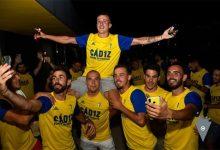 Photo of Jugador del Cádiz decidió hacerse un test de cocaína y mostrar los resultados