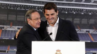 Photo of [VIDEO] Iker Casillas vuelve al Real Madrid como asesor de Florentino Pérez