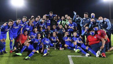 Photo of Jonathan Borja se corona campeón de la Copa GNP en México