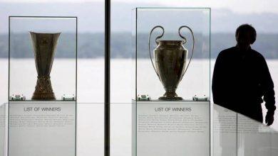 Photo of Protocolo anti-coronavirus de UEFA para que la Champions y Europa League no corran peligro