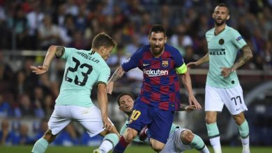 Photo of Inter de Milán prepara 260 millones para contratar a Lionel Messi