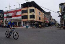 Photo of Cantón El Carmen, en Manabí, pasa a semáforo amarillo este martes 7